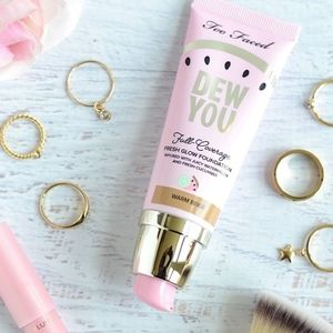 Too Faced Dew You Foundation- Nude